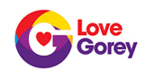 Love Gorey logo the hatch lab